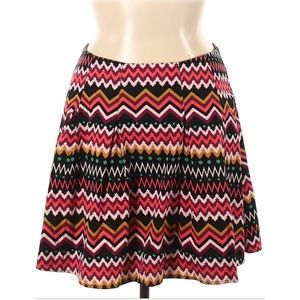 Preowned Forever 21 Plus Size Skirt  Size: 1X